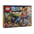06818829 - Lego 70319 Nexo Knights 202 Parça - n11pro.com