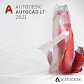 52841625 - Autocad LT 2021 New Single User 3 Year Subscription - n11pro.com