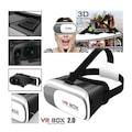 58927019 - 3D VR Box 2 Google Sanal Gerçeklik Gözlüğü - n11pro.com