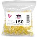 80565112 - Pufai Slim Sigara Filtresi Ağızlığı 150 Adet - n11pro.com