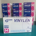 82749307 - Gglove Yeni Nesil Vinylen Pudrasız Eldiven Şeffaf S 100'lü - n11pro.com