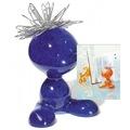 07531878 - Koziol 5535 | 537 Curly Ataçlık Mavi - n11pro.com