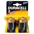 40126508 - Duracell D 2 Adet Alkalin Pil - n11pro.com