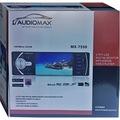 21598213 - Audiomax MX 7550 BT 4'' MP5 Audio & Video Player - n11pro.com