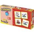 06483494 - Kırkpabuç Memory Oyuncaklar 24 Parça - n11pro.com