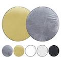 41233559 - Ayex - Reflektör 5in1 80 CM 5 Renk Işık Yansıtıcı - n11pro.com