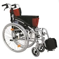 IMG-4203403951762791902 - Golfi G636 Alüminyum Tekerlekli Sandalye - n11pro.com