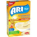36512259 - Arı Mama 12 Vitaminli 6 Mineralli Sütlü Ballı İrmikli Kahvaltı Pirinç Unu 12 x 200 G - n11pro.com