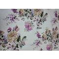 16032275 - Bol's Tekstil V35 Çiçek Desenli Döşemelik Lamineli İthal Kumaş - n11pro.com