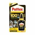 40839871 - Pattex %100 Yapıştırıcı 50 GR - n11pro.com