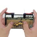 34553378 - Pubg Aparatı Tüm Telefonlar İçin Oyun Adaptörü Ateş Tetik Düğmesi - n11pro.com