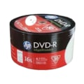 43586577 - HP Dvd-R 4.7 GB 16X Shrink - n11pro.com