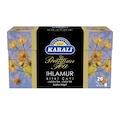 09959169 - Karali Premium Ihlamur Bitki Süzen Poşet Çay 20 x 1.5 G - n11pro.com