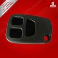 35665609 - Bross Volvo İçin 3 Düğmeli Uzaktan Kumanda Tuş Kapağı - n11pro.com