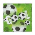 85983146 - Roll Up Futbol Partisi Peçete - n11pro.com