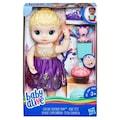 05180310 - Baby Alive Doğum Günü Bebeğim E0596 - n11pro.com