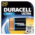 88885369 - Duracell DL245 2CR5 Ultra 6V Pil - n11pro.com