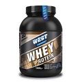 59764818 - West Nutrition Whey Protein Tozu Çikolata - n11pro.com