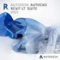 12374021 - AutoCAD Revit LT Suite 2021 New Single User Annual Subscription - n11pro.com