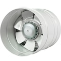 00597300 - Kayı Axis 200 Sac Kanatlı Kanal Tipi Aksiyel Fan - n11pro.com