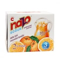 57101652 - Nazo Portakal Aromalı İçecek Tozu 24 x 9 G - n11pro.com