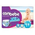 89720724 - Canbebe Small Bebek Yüzme Külodu 12 Adet - n11pro.com