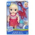 61304054 - Hasbro B9723 Baby Alive Sihirli Peri Bebeğim - n11pro.com