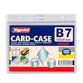 12732128 - Bigpoint Kilitli Kart Poşeti Yatay B7 128x91 MM - n11pro.com