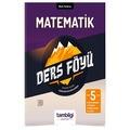 87596907 - Tambilgi 5.Sınıf Matematik Ders Föyü - n11pro.com