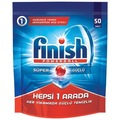 17394477 - Finish Hepsi Bir Arada Bulaşık Makinesi Deterjanı 50 Tablet - n11pro.com