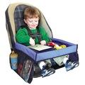 53412638 - Buffer Çocuk Oto Koltuk Sehpası | Kids Play Travel Tray - n11pro.com