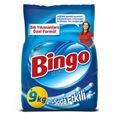 66680261 - Bingo Toz Çamaşır Deterjanı Sık Yıkanan Soda Etkili 9 KG - n11pro.com