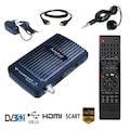 84975247 - Amstrad Md-117 Mini Hd Uydu Alıcısı - n11pro.com