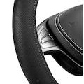01718310 - Automix Direksiyon Kılıfı Noktalı Siyah 3077 - n11pro.com