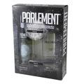 96587236 - Parlement Black Erkek Parfüm Deodorant Seti 2'li Paket - n11pro.com