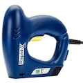 77132088 - Rapid E-Tac Elektrikli 6-14 MM Zımba ve 15 MM Çivi Çakma Tabancası - n11pro.com