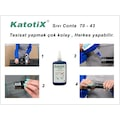 36380132 - KatotiX Sıvı Conta 70-43 50 ML - n11pro.com
