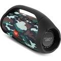 46435446 - Powerway WRK09 Kamuflajlı Radyolu Bluetooth Destekli Extrabass - n11pro.com