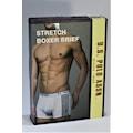 54850401 - U.S Polo Assn Stretch Boxer Brief 80064 - n11pro.com