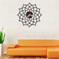 93998037 - Mandala Dekoratif Duvar Saati 50 CM - n11pro.com