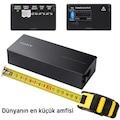 52878100 - Sony XM-S400D 4 Kanal Mini Amplifikatör - n11pro.com