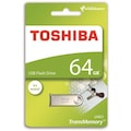 87473760 - Toshiba TransMemory U401 THN-U401S0640E4 64 GB USB 2.0 Flash Bellek - n11pro.com