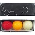 85585514 - Bilardo Üç Bant Bilardo Topu Üç Top - n11pro.com