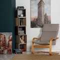 48251681 - Adore Easy Relax TV ve Dinlenme Koltuğu Açık Kahverengi - n11pro.com