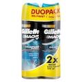 06214883 - Gillette Mach3 Tıraş Jeli Tahrişe Karşı Koruyucu 2'li paket - n11pro.com