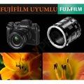 99029928 - Raypro Manuel Makro Uzatma Tüpü Seti - Fujifilm - n11pro.com
