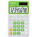92762867 - Casio SL-300VC-GN Hesap Makinesi - n11pro.com