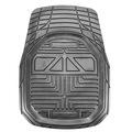 77665761 - Oto Paspas Seti 3D Havuzlu Her Araca Uyumlu Gri - n11pro.com