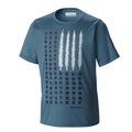 20403160 - Columbia 16-AB6979-413 T-Shirt Mavi - n11pro.com