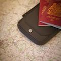 25648951 - GoTravel 674 RFID Korumalı Organizer - n11pro.com